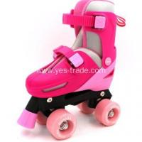 Quality Adujustable Roller Skates Shoes for Kids for sale