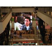 Quality Indoor P6 SMD Full Color LED Video Screen for sale