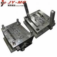 JY-MO grille 002 plastic grille injection mold