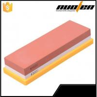 Quality Knife Sharpener Two Sided Sharpening Stone for sale