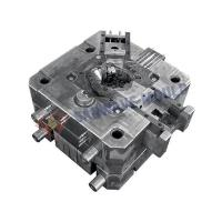 Quality SWM 087 High Pressure Die Casting Gearbox Housing mould/tooling 1-1 for sale