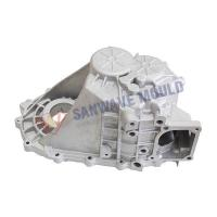Quality SWA 050 Alumimum Die Casting Gearbox Housing for sale