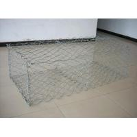Buy cheap Gabion Box Products Galvanized Gabion Box from wholesalers