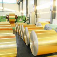 China Aluminum foil insulation roll on sale