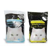 Buy cheap Pet Grooming & Accessories Premium Cat Litter 5L H004-01 from wholesalers