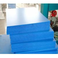 Quality Industry Packing Coroplast Sheets 4x8 for sale