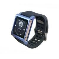 Quality Nano6 Watch Band i001 Silicon Watch Band for sale