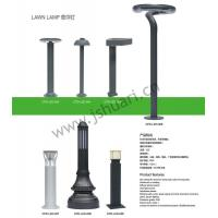 China Integrated solar street light CPD-LED-003-009 on sale