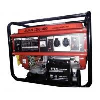 Buy cheap Gasoline Generator Set CDG6000 from wholesalers