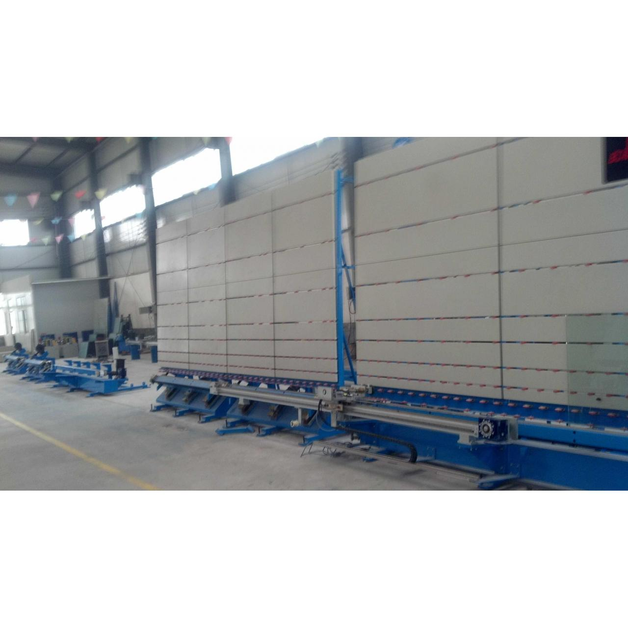 YGM2500 Insulating glass automatic sealing robot