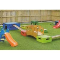 China Artificial Turf Safety Mat on sale
