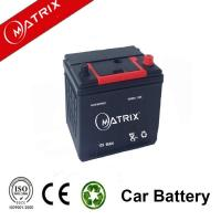 Quality 12V 60AH Car Battery Manufacturers for sale