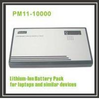 Buy cheap Charging the battery pack PM11-10000. from wholesalers