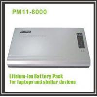 Buy cheap Charging the battery pack PM11-8000. from wholesalers