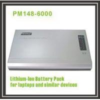 Buy cheap Charging the battery pack PM148-6000. from wholesalers