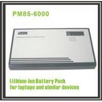 Buy cheap Charging the battery pack PM185-6000. from wholesalers