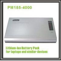Buy cheap Charging the battery pack PM185-4000. from wholesalers