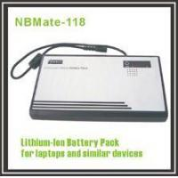 Buy cheap Charging the battery pack from wholesalers