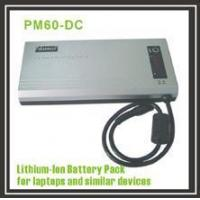 Buy cheap Charging the battery pack PM60-DC. from wholesalers