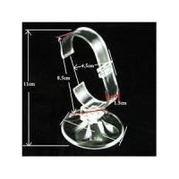 Quality acrylic watch display stand,acrylic watch display for sale