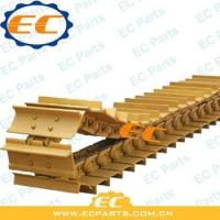 Sell Excellent Quality KOM D31P Bulldozer Track Shoe Assembly