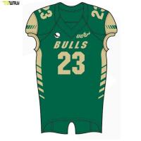 Quality Sublimation Custom Made Youth American Football Team uniforms /American Football Jersey for sale