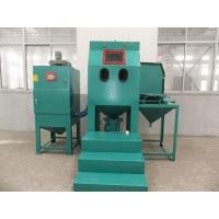 TS-1212-B pressure wheel blasting machines