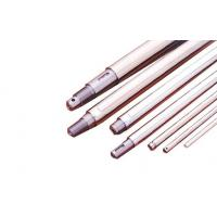 Quenching-tempering Rod