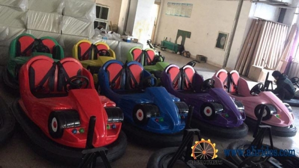 Buy Factory Supply Cheap battery bumper car for children toy at wholesale prices