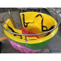 Quality 2018 Popular Amusement jellyfish rides for selling with CE certificate for sale