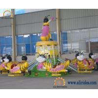 Quality China Self Control Bee Game Amusement Park Kiddie Rides For Sale for sale
