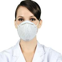 Quality 4-PLY active carbon respirator without valve for sale