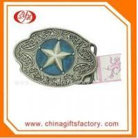 Quality Zinc alloy bow tie buck for sale