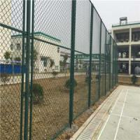 Quality Hot Dip Galvanized/PVC chain link fence for sale