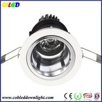 Quality 6w 8w 10w recessed cob wall washer downlight,Step Wall Wash Downlight for sale