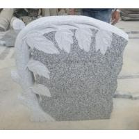 China Tombstone Gravestone Monument Tombstone Monument Headstone For Hungary on sale