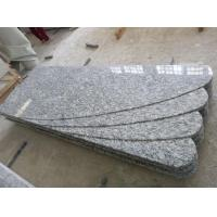 Tombstone Gravestone Monument Wholesale Spary White Granite Tombstone Wholesale From Dalei for sale