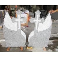 Tombstone Gravestone Monument Cross Modelling Monument Headstone For Rome for sale
