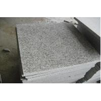 Polished G655 Granite Tiles for sale