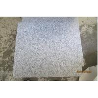 Flamed Guangdong G623 Granite Tiles for sale