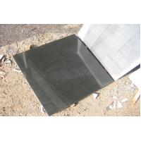 Polished Mongolia Black Basalt Tiles for sale