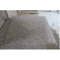 Polished Longhai G681 Granite Tiles for sale