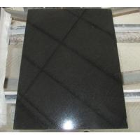 Polished Way Shanxi Black Granite Cut To Size for sale