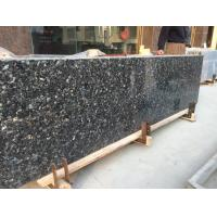 Much Beautifull Blue Pearl Granite Small Slab Granite Cut To Size for sale