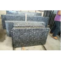 Polished Silver Pearl 15# Granite Tiles for sale