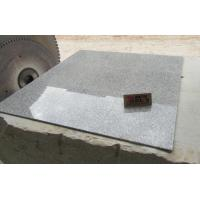 China Hubei G602 Granite Thin Tiles Thickness 1cm From China for sale
