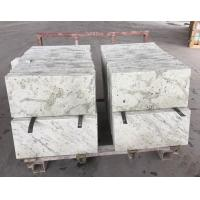 China Import Andromeda White Granite Tiles Thickness 2cm for sale