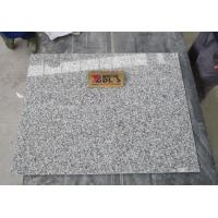 China G603 Silver Grey Granite Cut To Size Thin Tiles for sale