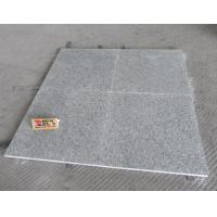 Grey Granite G602 From Hubei Quarry Granite Cut To Size Polished for sale