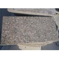 Leopard Skin Granite Cut To Size Polished For Building Project for sale